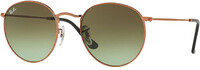 Vezi produsul Ray-Ban Round Metal RB3447 9002A6 in magazinul videt.ro