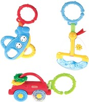 Vezi produsul Vehicule dentitie Fisher Price in magazinul all4baby.ro