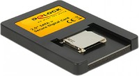 Vezi produsul Card reader interfata 2.5 Drive SATA la Secure Digital Card, Delock 91673 in magazinul conectica.ro
