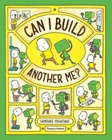 Vezi produsul Can I Build Another Me? in magazinul biabooks.ro