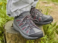 Vezi produsul Ghete de dama Outdoor Shoes Walkmaxx Fit in magazinul top-shop.ro