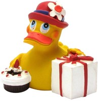 Vezi produsul Happy Birthday Latex Rubber Duck in magazinul bestvalue.eu