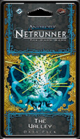 Vezi produsul Android: Netrunner ? The Valley Data Pack in magazinul redgoblin.ro