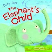 Vezi produsul Just So Stories: The Elephant's Child in magazinul biabooks.ro