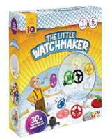 Vezi produsul IQ Booster - The Little Watchmaker Ro in magazinul magazinuldesah.ro