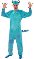 Vezi produsul Costum adulti Sulley, Monster University, mar L in magazinul returnoffer.net