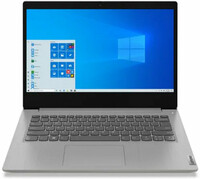Vezi produsul Laptop Ideapad 3-14ADA 14 inch FHD AMD Athlon Silver 3050U 4GB DDR4 256GB SSD Radeon Graphics Windows 10 Home Grey in magazinul itgalaxy.ro