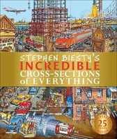 Vezi produsul Stephen Biesty's Incredible Cross-Sections of Everything in magazinul biabooks.ro