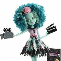 Vezi produsul Honey Swamp - Monster High Frights Camera Action in magazinul ookee.ro