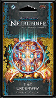 Vezi produsul Android: Netrunner ? The Underway Data Pack in magazinul redgoblin.ro