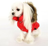 Vezi produsul Vesta caini PUPPY ANGEL- Love Down PA-OW240 in magazinul shop.perfectpet.ro