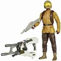 Vezi produsul Hasbro Figurina Star Wars Space Mission Resistance Trooper in magazinul ookee.ro