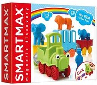 Vezi produsul Jucarii educative - smartmax my first animal train 1-5 ani 25 pcs in magazinul esteto.ro