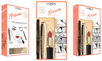 Vezi produsul LOOK ON THE GO THE MUSEUM ESCAPE SET in magazinul bestvalue.eu