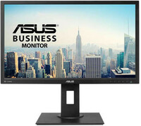 Vezi produsul Monitor LED ASUS BE249QLBH 23.8 inch 5ms Black in magazinul librariaroua.ro