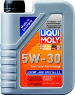 Vezi produsul Ulei motor LIQUI MOLY LEICHTFAUL SPECIAL LL 5W-30 1L in magazinul piese-autonext.ro