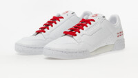 Vezi produsul adidas Continental 80 Clean Classics Ftw White/ Ftw White/ Scarlet in magazinul footshop.ro