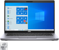 Vezi produsul Laptop DELL 14'' Latitude 5411 (seria 5000), FHD, Procesor Intel¬ģ Core? i7-10850H (12M Cache, up to 5.10 GHz), 16GB DDR4, 512 in magazinul pcgarage.ro
