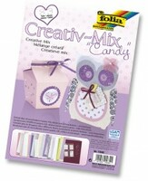 Vezi produsul Set creatie Candy Mix in magazinul ookee.ro