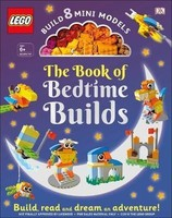 Vezi produsul The LEGO Book of Bedtime Builds : With Bricks to Build 8 Mini Models in magazinul biabooks.ro