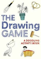 Vezi produsul The Drawing Game in magazinul biabooks.ro