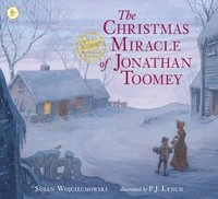 Vezi produsul The Christmas Miracle of Jonathan Toomey in magazinul biabooks.ro