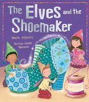 Vezi produsul The Elves and the Shoemaker in magazinul biabooks.ro