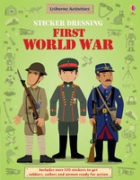 Vezi produsul Sticker Dressing First World War in magazinul biabooks.ro