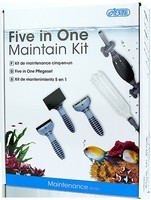Vezi produsul Five in One Maintain Kit (Box Packaging), ISTA I-086 in magazinul petmagia.ro