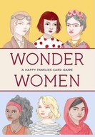 Vezi produsul Wonder Women: A Happy Families Card Game:A Happy Families Card Ga in magazinul biabooks.ro