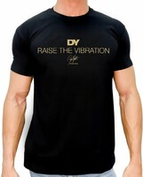 Vezi produsul Tricou DY Nutrition Raise The Vibration in magazinul dynutrition.ro
