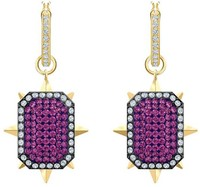 Vezi produsul TAROT MAGIC HOOP PIERCED EARRINGS 5490915 in magazinul bestvalue.eu