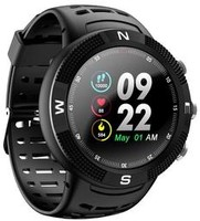 Vezi produsul Ceas smartwatch Dt no.1 f18 128mb ram + 128mb rom display 1.3inch TFT cu touch screen rezolutie 240 * 240 pixeli baterie 350mAh in magazinul esteto.ro