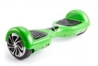 Vezi produsul Hoverboard Koowheel S36 Green 6 5 inch in magazinul alecoair.ro