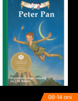 Vezi produsul Peter Pan in magazinul cartisicafea.ro