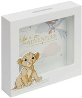 Vezi produsul Pusculita din MDF Disney Magical Begginings Simba in magazinul krbaby.ro