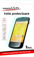 Vezi produsul Folie Protectie Display Wiko Getway in magazinul gsmboutique.ro