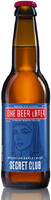 Vezi produsul One Beer Later Secret Club - Barrel Aged - Rum Edd. in magazinul berero.ro