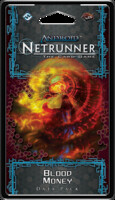 Vezi produsul Android: Netrunner ? Blood Money Data Pack in magazinul redgoblin.ro