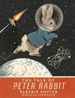 Vezi produsul The Tale Of Peter Rabbit : Moon Landing Anniversary Edition in magazinul biabooks.ro