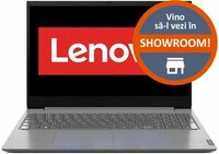 Vezi produsul Laptop Lenovo V15 (Procesor AMD Ryzen 5 3500U (4M Cache, up to 3.70 GHz), 15.6inch FHD, 8GB, 256GB SSD, AMD Radeon? Graphics,  in magazinul evomag.ro