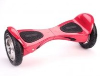 Vezi produsul Hoverboard Koowheel K1 Red 10 inch in magazinul alecoair.ro