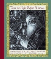 Vezi produsul Twas the Night Before Christmas : Or Account of a Visit from St. Nicholas in magazinul biabooks.ro