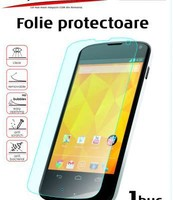 Vezi produsul Folie Protectie Display Allview A5 Duo Crystal in magazinul gsmboutique.ro