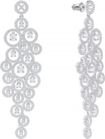 Vezi produsul CREATIVITY CHANDELIER PIERCED EARRINGS 5408280 in magazinul bestvalue.eu