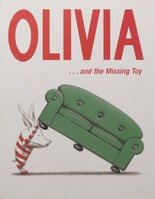 Vezi produsul Olivia . . . and the Missing Toy in magazinul biabooks.ro