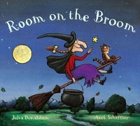 Vezi produsul Room on the Broom in magazinul biabooks.ro