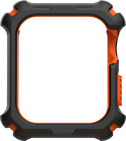 Vezi produsul Apple Watch 5 / 4 44mm UAG Watch Case Black / Orange in magazinul brandgsm.ro