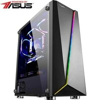 Vezi produsul Sistem Desktop Gaming MYRIA Digital V29 Powered by Asus, Intel Core i5-9400F pana la 4.1GHz, 16GB, SSD 240GB, NVIDIA GeForce GTX in magazinul Altex.ro