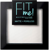 Vezi produsul Pudra translucida matifianta Maybelline New York Fit Me Matte Poreless Powder, 090 Translucent in magazinul produsecosmetice.ro